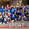 Dag van de sportclub! Sport is fun!